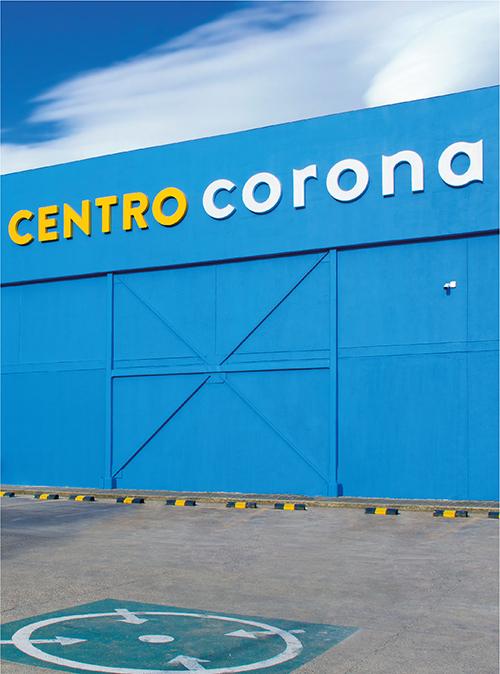 En Centro Corona Queremos Que Tu Remodelacion Sea Una Experiencia Unica